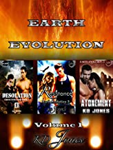 Earth Evolution Series: Volume 1
