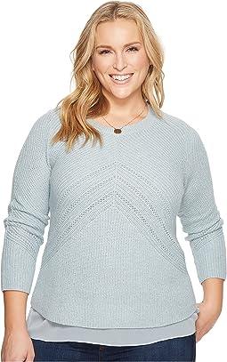 Plus Size Nico Sweater