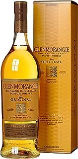 Glenmorangie The Original 10 Jahre mit Geschenkverpackung 1 x 1 l
