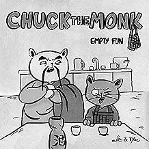 Chuck the monk - Lege Pret: Dagelijkse katachtige wijsheid  en de zoektocht naar het kat-zijn