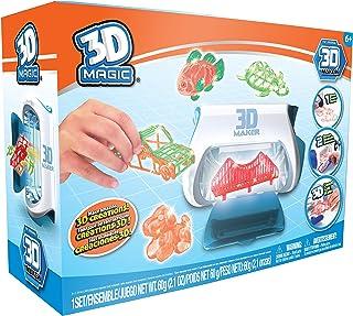 Tech 4 Kids 5521422 3D Creation Maker