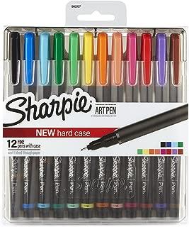sharpie pencil case