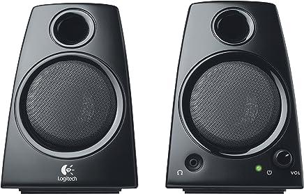 Logitech LGT-Z130 Casse 2.0, Nero - Confronta prezzi