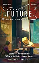 Future Science Fiction Digest Issue 10