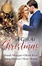 A Gift At Christmas (Lakeside Mountain Rescue Book 1)