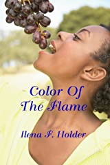 Color of the Flame Kindle Edition