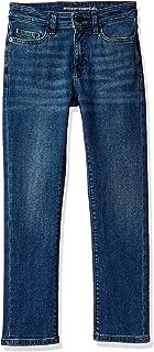 Boys Slim-Fit Jeans