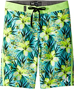 Hurley Kids - Garden Boardshorts (Big Kids)