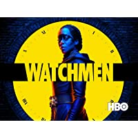 Deals on Watchmen: Season 1 HD Digital