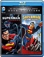 Superman vs. Elite/Superman:Unbound (BD)