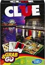 Best clue grab and go game instructions Reviews