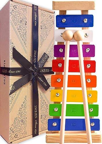 Xylophone - Un grand jouet musical pour les enfants et les enfants - C'est le meilleur Glockenspiel dans la gamme - P...