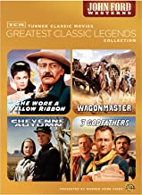 Best cheyenne autumn dvd Reviews