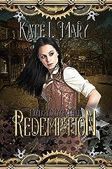 Redemption (Moonchild Book 3) Kindle Edition