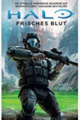 Halo: Neues Blut: Roman zum Game (German Edition) Kindle Edition