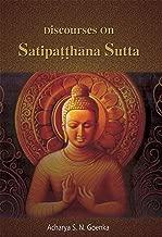 Discourses on Satipatthana Sutta