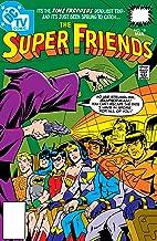 Super Friends (1976-1981) #18 (English Edition)