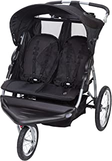 Carriola Baby Trend Expedition - Jogger doble, Griffin