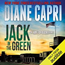 Jack in the Green: Hunt for Jack Reacher, Book 5