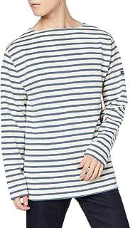 [セントジェームス] Tシャツ 2501ボーダー