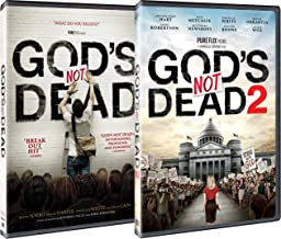 God's Not Dead / God's Not Dead 2 Value Pack