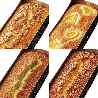 パッコビアンコ ガトーフィナンシェ 食べ比べ 4種類のセット(ガトーフィナンシェ、紅茶、抹茶、キャラメル)パウンドケーキ お取り寄せ スイーツ グルメ ギフト お祝い 内祝 御礼 御祝 贈り物