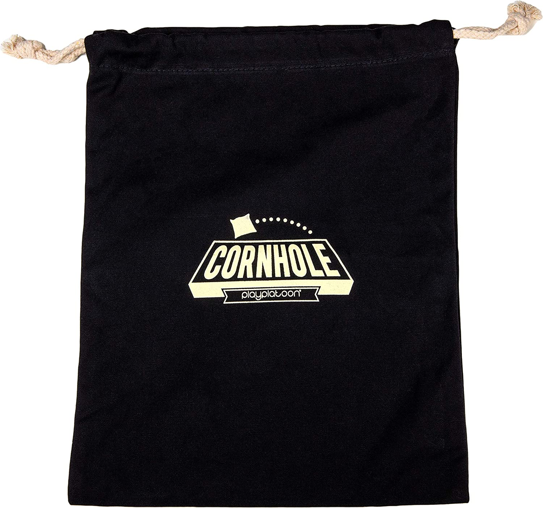 Play Platoon Cornhole Bag Holder