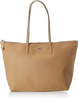 Lacoste womens L.12.12 Tote Bag Shoulder Handbag