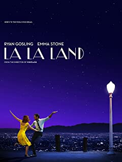 Best la la land stream free Reviews
