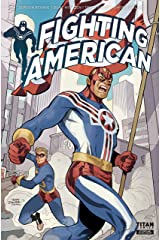 Fighting American #1 Kindle Edition