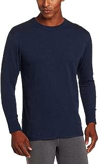 Men's Mid Weight Crew Neck Thermal Sleepwear