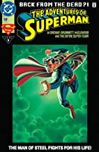 Adventures of Superman (1986-2006) #500 (English Edition)