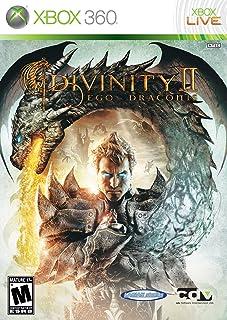Divinity II: Ego Draconis (Renewed)