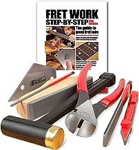 fretting tool set