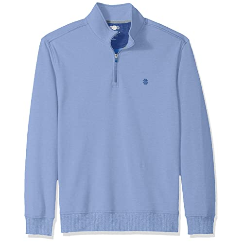 c055b5df3 Men's 1/4 Zip Sweater: Amazon.com