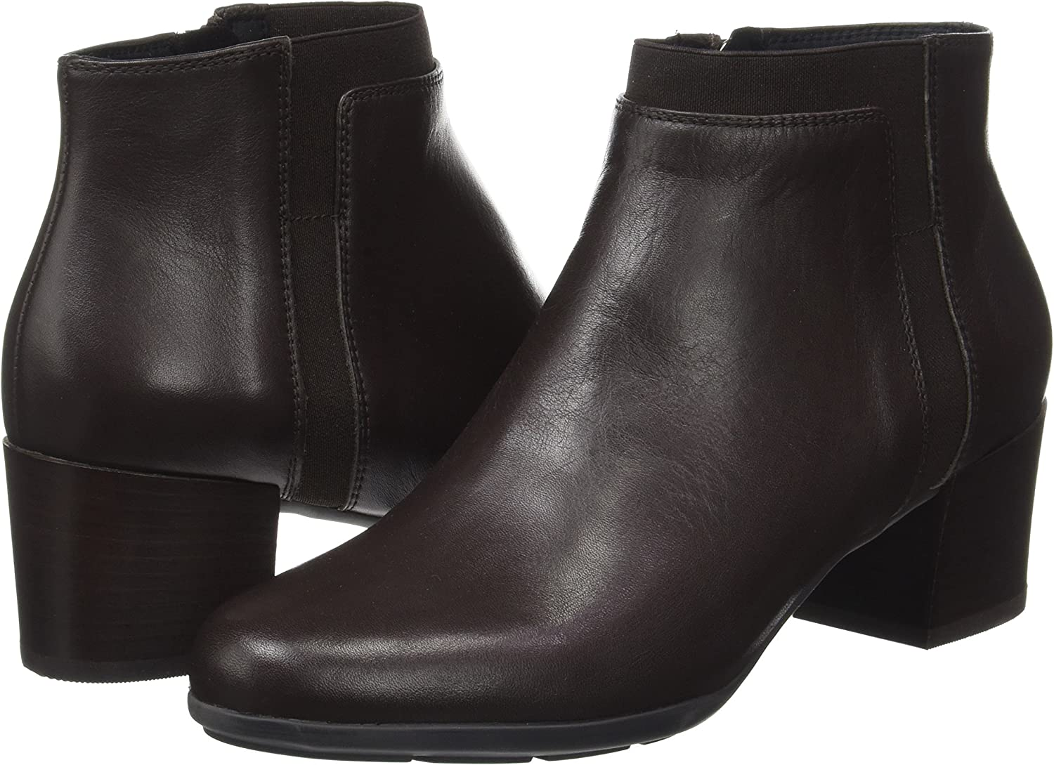 Geox Women's Annya Mid 1 Ankle Bootie