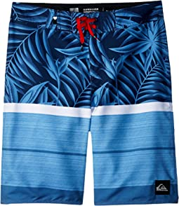 Slab Island 18 Boardshorts (Big Kids)
