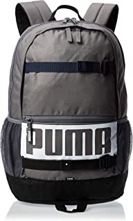 puma deck backpack, castlerock,24L
