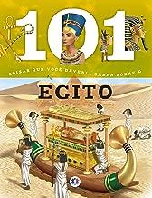 101 coisas que você deveria saber sobre o Egito