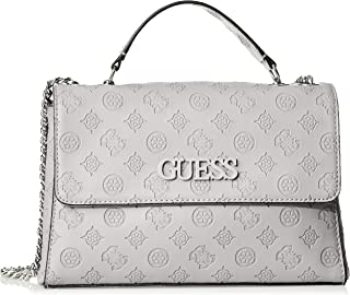 GUESS Women's Cross-Body Handbag, Grey - SP743321