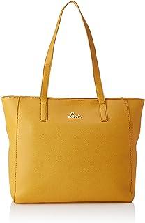 Lavie Spring-Summer 2019 Women's Tote Bag (Ocher) (Numbers 1)
