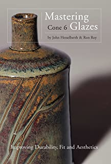 Mastering Cone 6 Glazes -- Black and White Edition