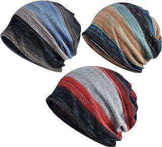 قبعة صغيرة فضفاضة من Jemis للنساء لمرضى السرطان