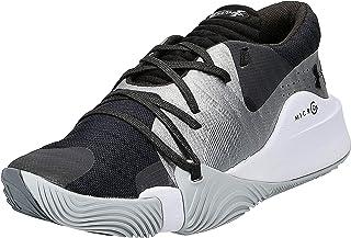 Under Armour Spawn Low, Zapatos de Baloncesto para Hombre