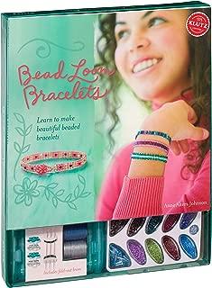 Klutz Bead Loom Bracelets Craft Kit