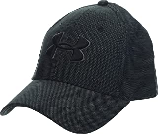 Under Armour Mens Under armour Men's Heathered blitzing 3.0 1305037