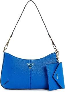 جيس حقيبة لاب توب بسحّاب علوي , ازرق