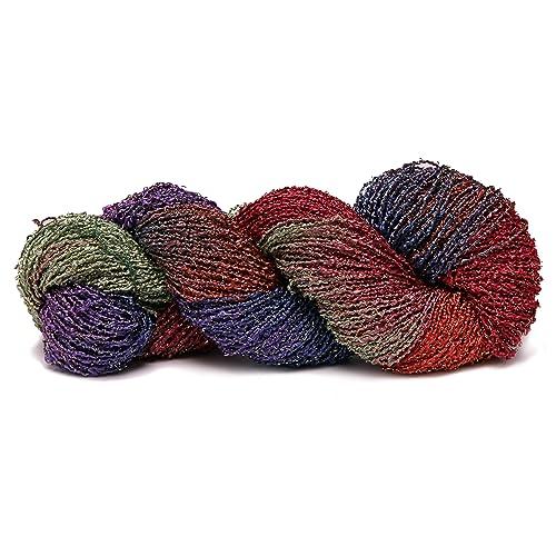 Boucle Yarn Amazon Com