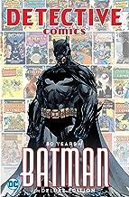 detective comics 80 years
