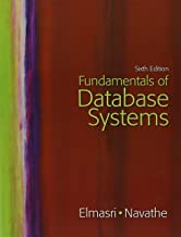Fundamentals of Database Systems + Oracle 10g Programming a Primer